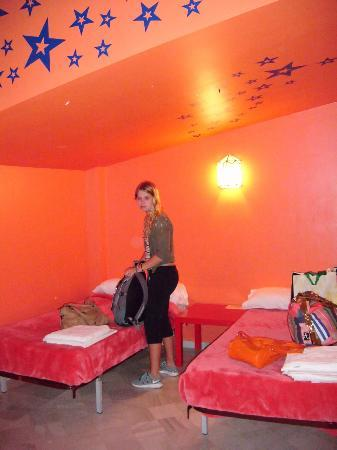White Nest Hostel Granada: Room