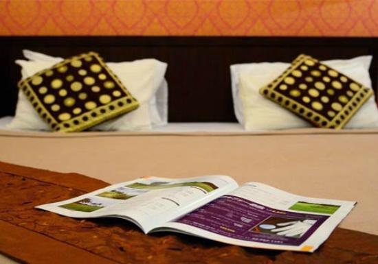 Aravinda Living Home : Studio