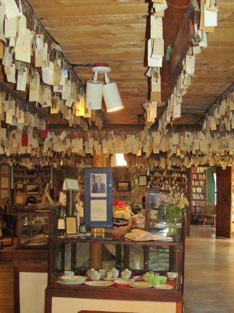Baldpate Inn Key Room Collection : Baldpate Inn Key Room