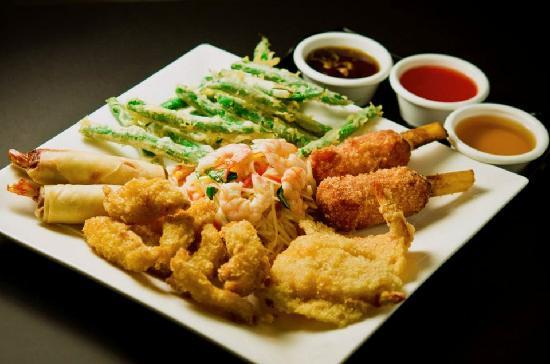 Mints euro asian cuisine rancho cordova menu prices for Asian cuisine hours