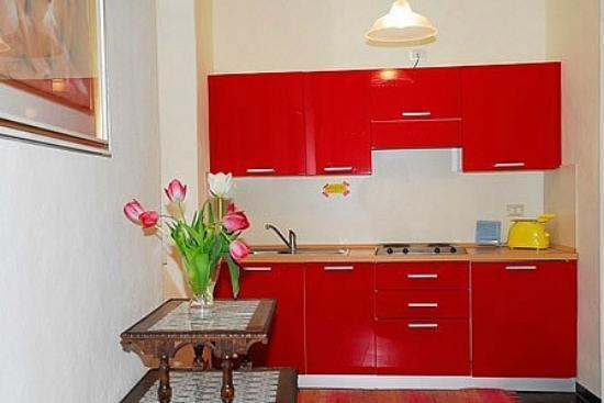 Appartamenti i Giardini di Villa Melzi : Appartamento Amalia