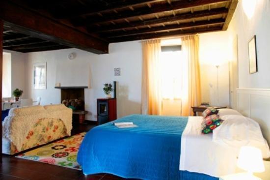 Appartamenti i Giardini di Villa Melzi : Monolocale Giuseppina con vista lago