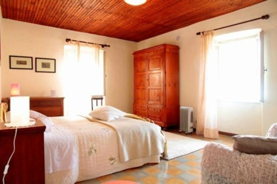 Appartamenti i Giardini di Villa Melzi : Appartamento Maria