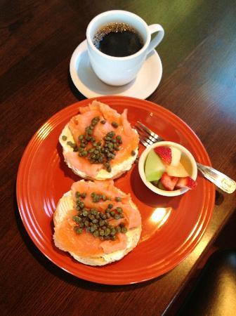 Picazo Cafe & Deli