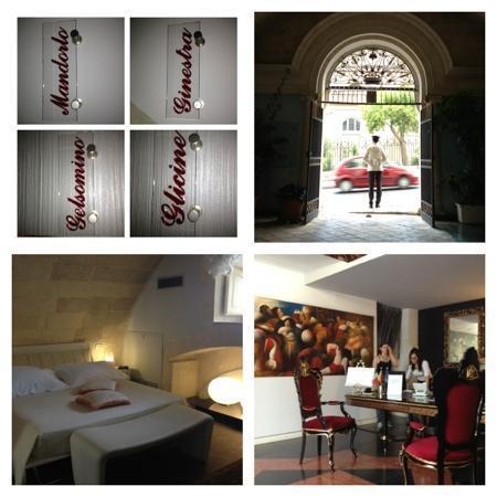 Relais Antica Badia: A true gem in a boutique hotel