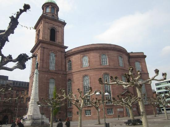 St. Paul's Church (Paulskirche)