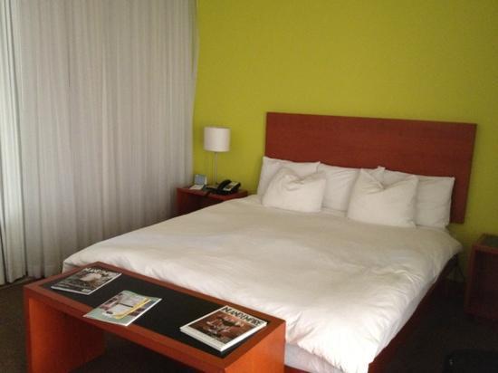 Hotel Casa 425: Room 202