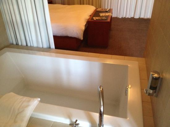 Hotel Casa 425: soaking tub