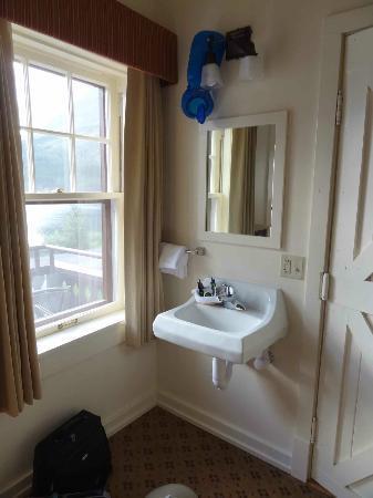 Sink In Bedroom First Floor Standard Room Picture Of