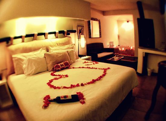 Hotel Casa Bella: Special Occasion