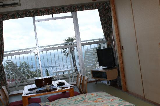 Mikawawan Resort Linx : 2F