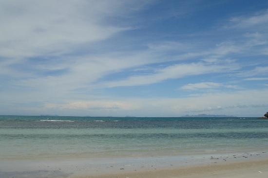 Baan Puri: The view