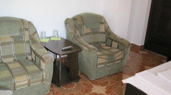 Casa Petru: Room 1