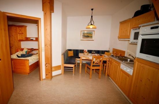 Hotel & Appartements Samerhof: Appartement