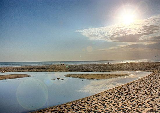 The Dipan Resort Petitenget: Our Beach