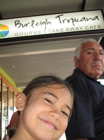 Pacific Carvery: Burleigh Tropicana