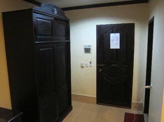 โรงแรมเซ็งเทียเน: hotelroom 3