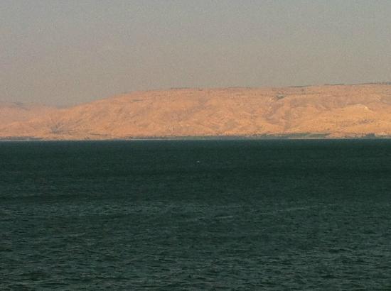 Rimonim Mineral Tiberias: Kineret