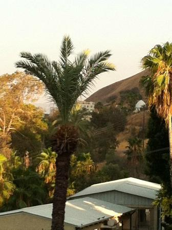Rimonim Mineral Tiberias : View