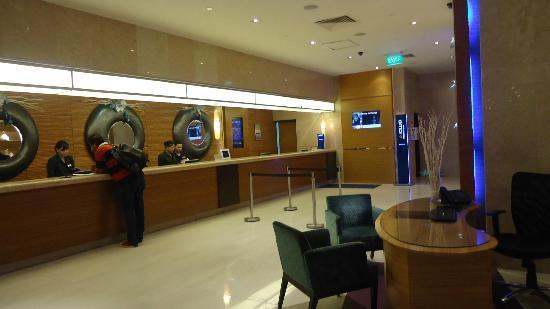 Jakarta Airport Hotel - TripAdvisor
