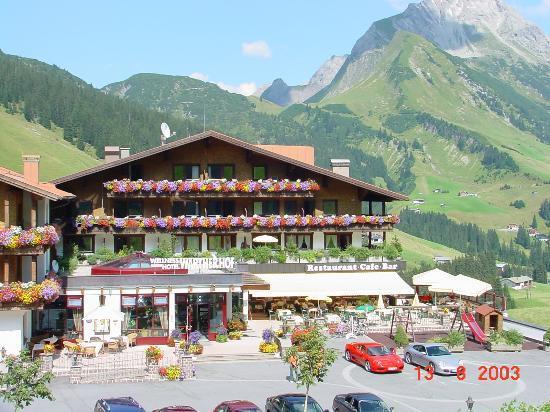 Germany Wellness Hotel In Alps