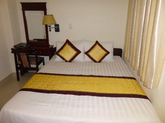 Beautiful Saigon Hotel : room