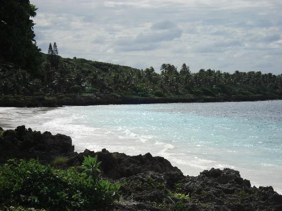 Island of Lifou