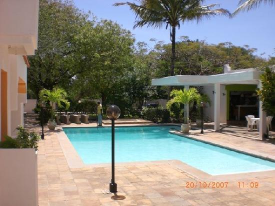 Wayside Beach Apartment Hotel : Image2