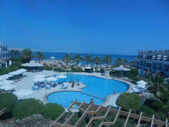 Sea Shell Hotel