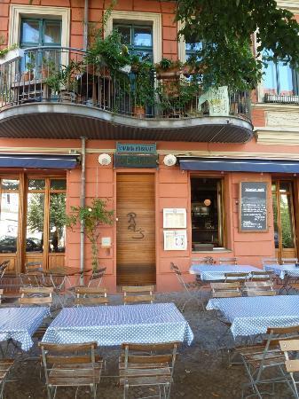 Cafe Seeblick