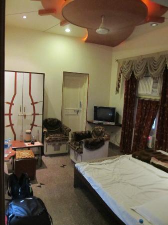 Hotel Kalyan: Kalyan