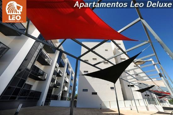 Apartamentos Leo Deluxe: Hotel