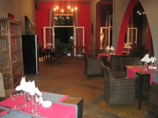 Restaurant La Villa Tamatave