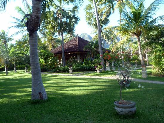Matahari Beach Resort & Spa: più che una camera è una villetta