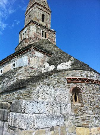 Densus Church: Chiesa di Densus