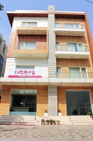 Hotel Ivory 32: getlstd_property_photo