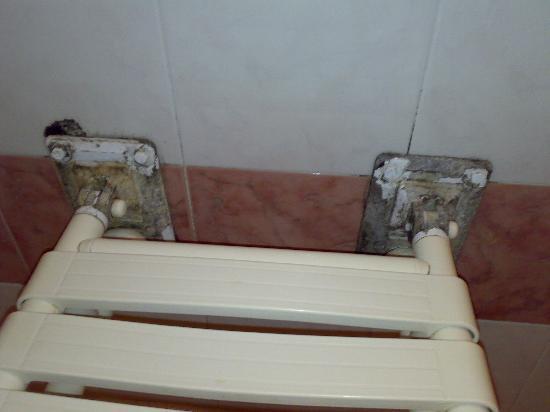 Seggiolino bagno foto di hotel giuliana cervia tripadvisor - Bagno italia giuliana ...