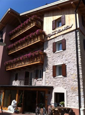 Folgaria Post Hotel Tripadvisor