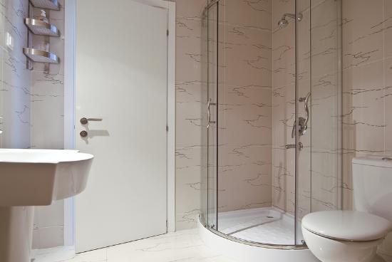 Apartments Villa Olea: Bathroom