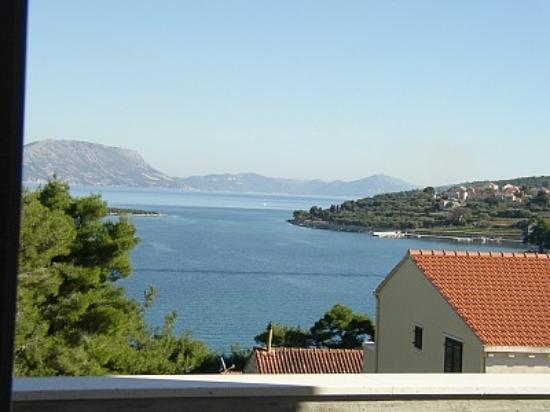 Apartments Villa Olea : View