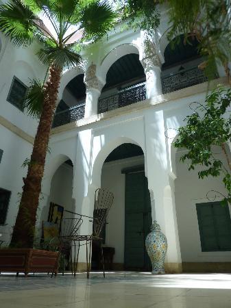 達爾馬拉克飯店照片
