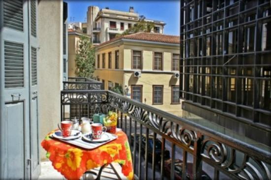 Hotel Dioskouros照片