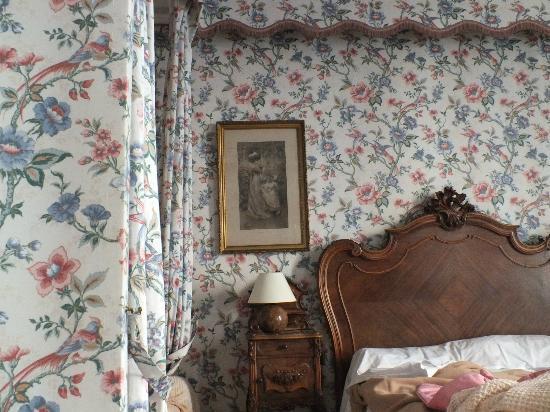 Ermitage Hotel Sacre-Coeur: Room
