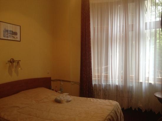 Hotel Kazimierz II: double room