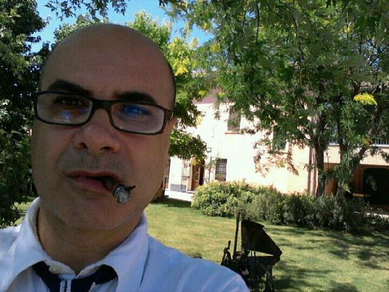 Cascina alle Rose: Relax.....
