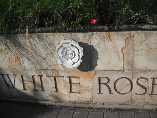 White Rose Kuta Resort, Villas & Spa: hotel