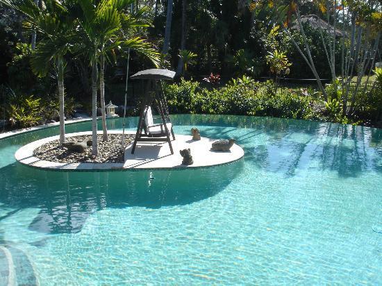 Makepeace Island: Pool