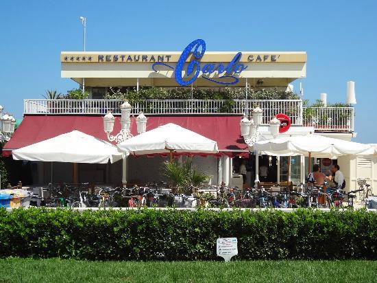ristorante carlo, riccione - restaurant reviews, phone number