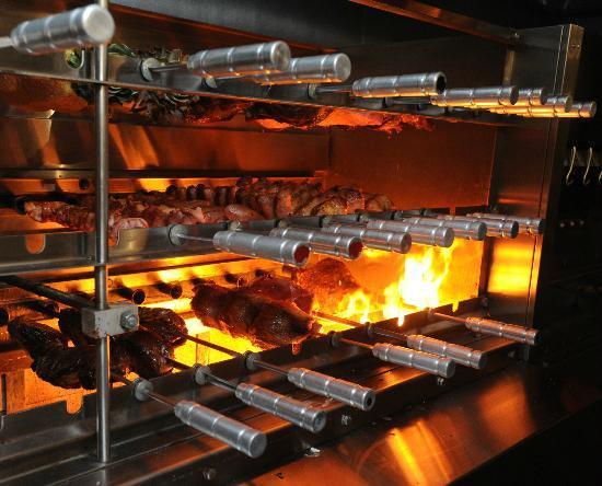 Viva Brazil : The BBQ