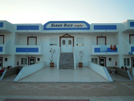 Mammis Beach Studios: Mammis Beach
